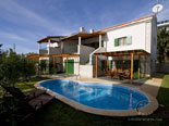 4 bedroom Croatian villa with pool for rent in Hvar Dalmatia Croatia