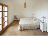 Double bedroom in Brač rental villa