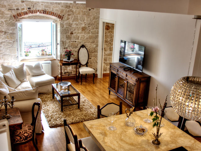 Luxury Croatia Apartments