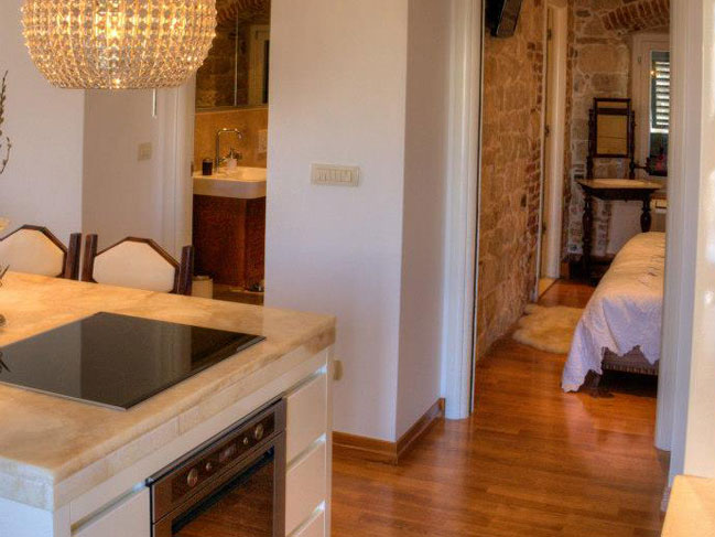 Exclusive luxury apartment in Split - LuxuryCroatia.com ...