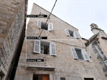 High quality apartments in Dubrovnik center - Location