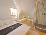 Luxury apartments in Korcula - 1 bedroom apartment, 103 m2, Attic