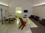 Luxury apartments in Korcula - 1 bedroom apartment, 45 m2, Ground Floor