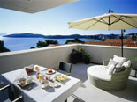 Luxury apartments in Korcula - 2 bedroom apartment, 113 m2, 3rd Floor