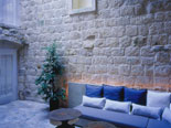 Luxury apartments in Korcula - 2 bedroom apartment, 115 m2, Ground Floor