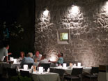 Luxury apartments in Korcula - Restaurant & Terrace