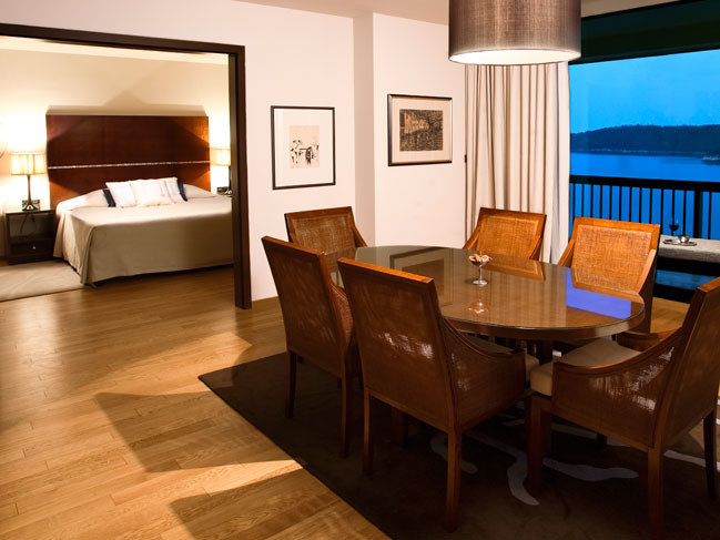 Luxury and exclusive croatia hotels hotel excelsior for Exclusive luxury hotels