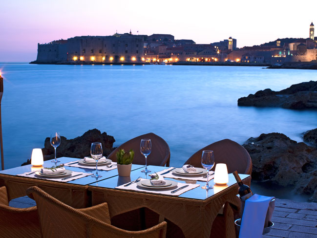 Luxury And Exclusive Croatia Hotels Hotel Excelsior