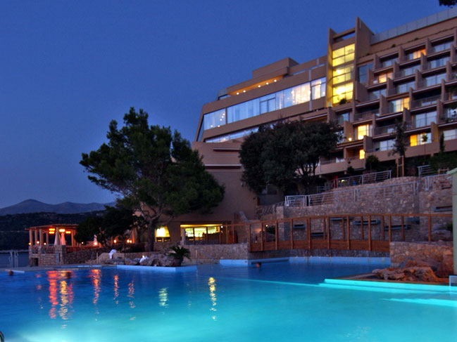 Hotel dubrovnik palace exclusive luxury croatia hotels for Exclusive luxury accommodation