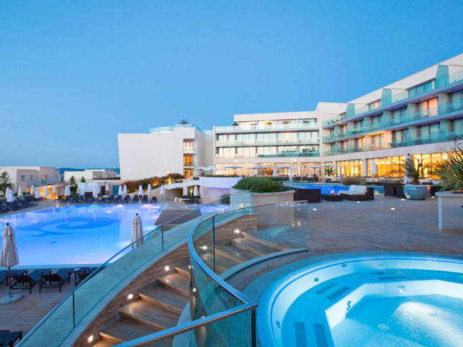 Kempinski hotel adriatic istria luxury and exclusive for Exclusive luxury accommodation