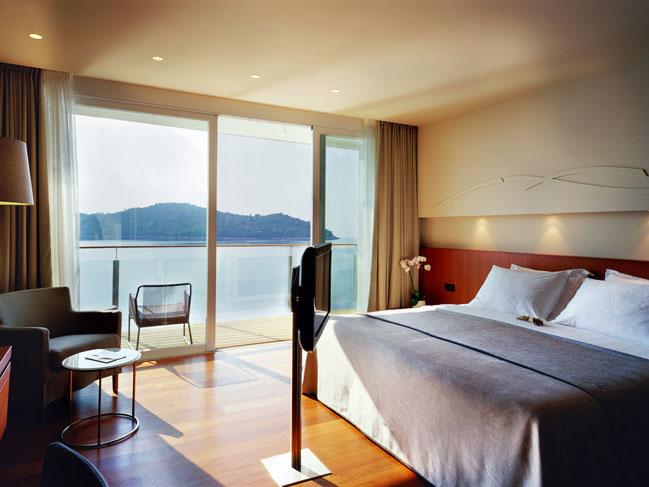 Luxury exclusive croatia hotels luxury hotel villa for Exclusive luxury hotels