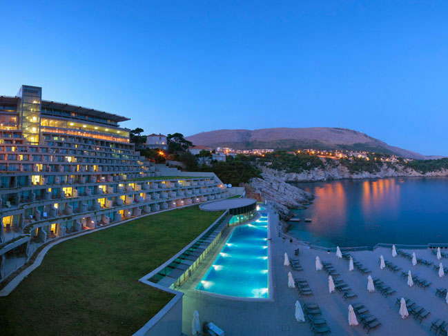 Exclusive and Luxury Hotels Croatia - Croatia Five Stars Hotels