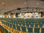 Conference hall in five stars Hotel Croatia in Cavtat - Dubrovnik