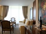 Suite in five stars Hotel Croatia in Cavtat - Dubrovnik