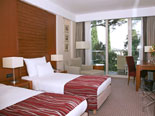 Twin room in five stars Hotel Croatia in Cavtat - Dubrovnik