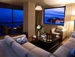 Ambassador suite in five star hotel Excelsior in Dubrovnik