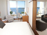 Junior suite in five stars Hotel Dubrovnik Palace