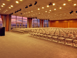 Conference hall in the five stars Hotel Dubrovnik Palace
