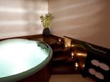 Hottub spa in five stars Hotel Dubrovnik Palace