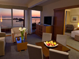 Suite in five stars Hotel Dubrovnik Palace