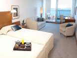Superior suite in five stars Hotel Dubrovnik Palace