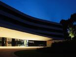 The luxury and design hotel Lone in Rovinj Istria Croatia