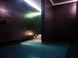 SPA at the five stars and design hotel Lone in Rovinj Istria Croatia