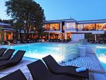 Five stars Hotel Meliá Coral in Umag Istria