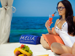 Hotel Meliá Coral is a first ADULTS ONLY luxury Croatian hotel