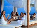 Leisure at Hotel Meliá Coral Adults Only in Umag Istria