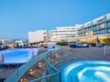 Five stars Kempinski Hotel Adriatic Istria Croatia