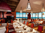 Restaurant Kanova at the five stars Kempinski Hotel Adriatic Istria Croatia