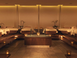 Relax area at SPA in the five stars Kempinski Hotel Adriatic Istria Croatia