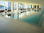 Swiming pool in luxury Hotel Villa Dubrovnik