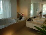 Bathroom in suite in Rixos Libertas Dubrovnik - the luxury hotel in Dubrovnik
