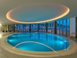 Interior pool in Rixos Libertas Dubrovnik - the luxury hotel in Dubrovnik