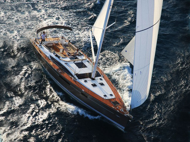 Sailing Boats Croatia And Yacht For Charter On