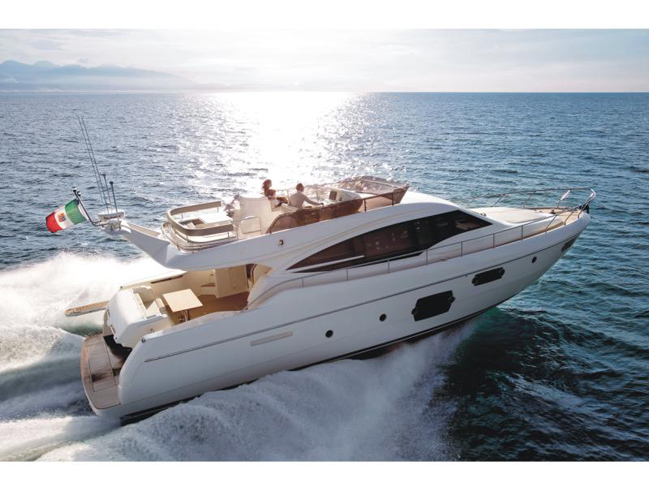 NEWLY BUILD Ferretti 620 Ready For Its First Charter Season In Dubrovnik And Croatia