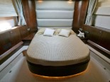 Azimut 80 bedroom - luxury motor yacht for charter Croatia in Sibenik and Dalmatia
