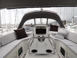 Sailing yacht Jeanneau Sun Odyssey 54 DS for charter in Split Croatia