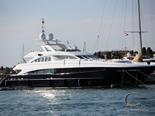 Luxury yacht for charter - 6 cabins / sleeps 12